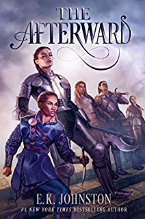 Book Cover: The Afterward