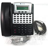 Comdial 7261-00 DX-120 30 Button LCD Display Speakerphone – Refurbished (Black)