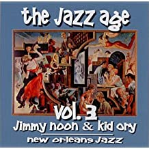 Vol. 3-Jazz Age: New Orleans Jazz