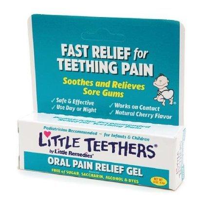 Petits jouets de dentition orale