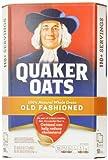 Quaker Old Fashioned Oatmeal, 10 Pound