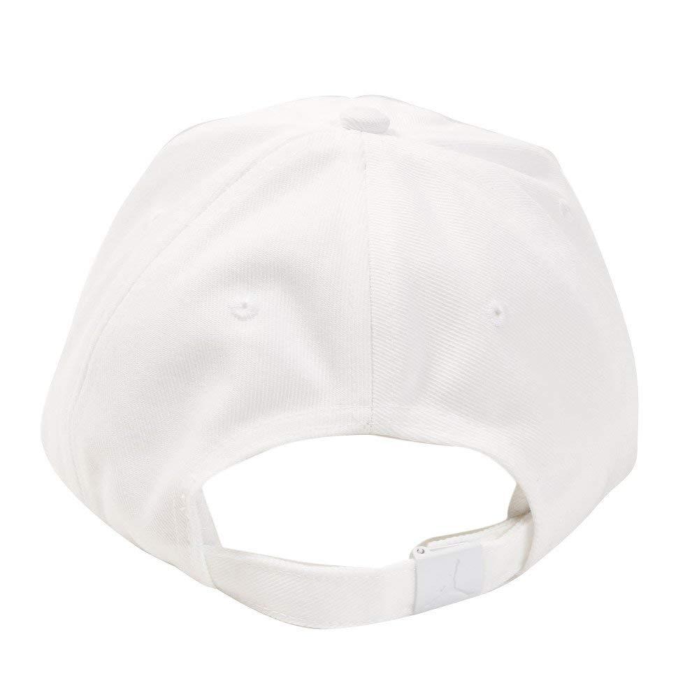 competitive price be052 30b6c Amazon.com  Nike Boy`s Air Jordan Baseball Cap  Clothing