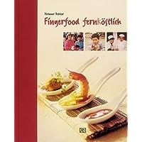Fingerfood fernköstlich