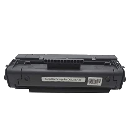 Cartucho de tóner Negro Compatible sin Nombre para HP CB436A ...