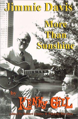 Jimmie Davis: More Than Sunshine