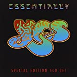 Essentially Yes [5 CD] by Yes (2008-02-01)