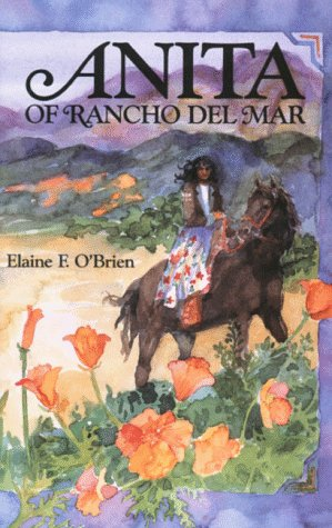 Anita of Rancho Del Mar - California Mar