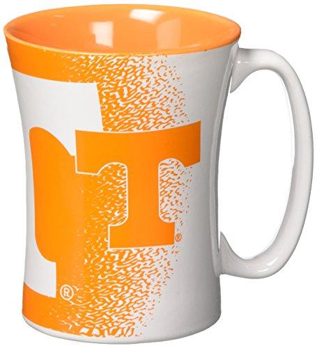 NCAA Tennessee Volunteers Mocha Mug, - Tennessee Coffee Mug Volunteers