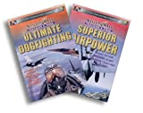 Aviation Week Two-Pack (Superior Airpower, Ultimate Dogfighting)