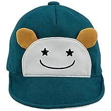 Jimall Unisex Baby Kid Child Toddler Safari Baseball Beanie Cap Hat