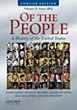 Of the People 9780195390742