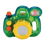 Small World Toys Preschool -Smile for the Camera B/O