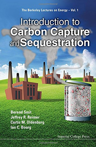 Intro.To Carbon Capture+Sequestration