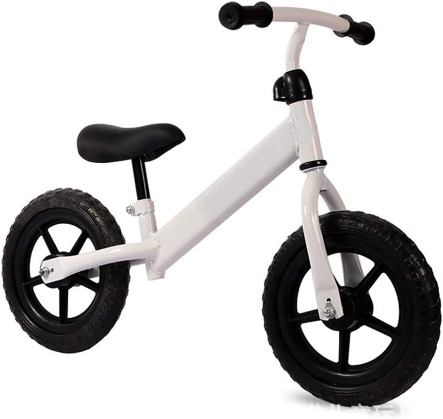 LGLE Bicicleta sin Pedales Ultraligera - para niños de 18 Meses 2 ...