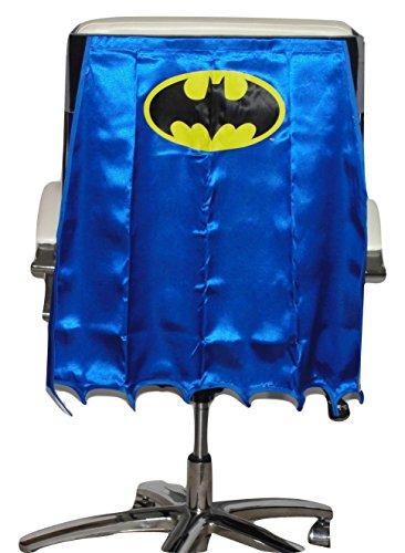 Batman Chair Cape - Classic Blue ()