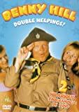 Benny Hill: Double Helpings! [DVD] [1962]