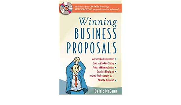 real business proposals