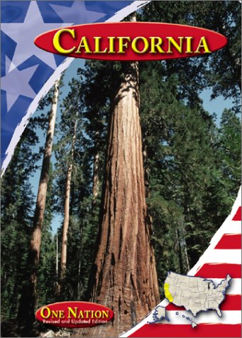 California (One Nation (Revised and Updated)) pdf epub