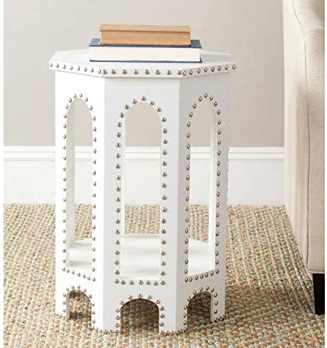 Safavieh Home Collection Nara End Table