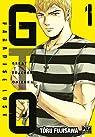 GTO Paradise Lost, tome 1 par Fujisawa
