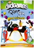 Pingu And Friends Interactive DVD Game [Interactive DVD]