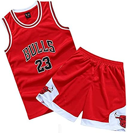 michael jordan jersey and shorts