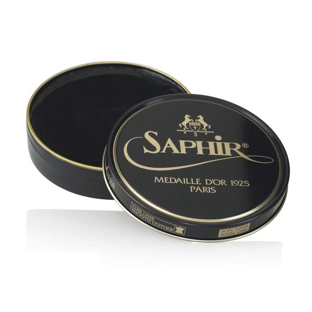 Saphir Medaille d'Or Pate De Luxe Shoe Polish