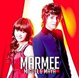 Marmee (Miguel & Maya) - MarMee [Japan CD] UICZ-4294