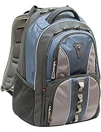 """SwissGear Cobalt Notebook carrying backpack, 15.6"""" (GA-7343-06F00)"""