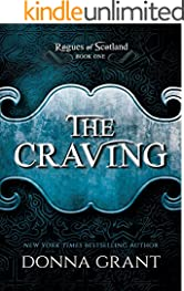 The Craving (Rogues of Scotland #1)