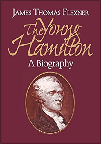 image for Young Hamilton