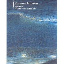 EUGÈNE JANSSON, 1862-1915