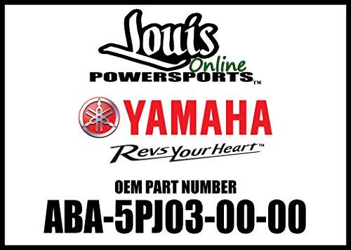 Yamaha ABA-5PJ03-00-00 Windshield for Yamaha Zuma 50 - Buy Online in