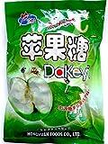 Hong Yuan Green Apple Classic Series Dakeyi Candy 12.3 Oz 350 G