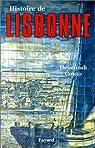 Histoire de Lisbonne par Couto