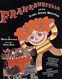 Frankenstella and the Video Store Monster, Herbie Brennan, 1582347522