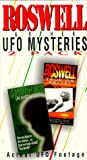 Roswell/UFO Mysteries [VHS]