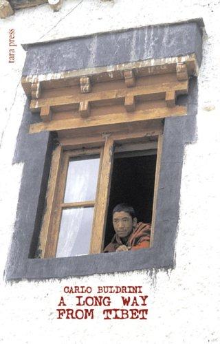 Download A Long Way from Tibet ebook