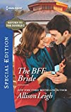 img - for The BFF Bride (Return to the Double C) book / textbook / text book