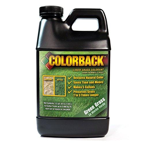 COLORBACK 2,400 Sq. Ft. Mulch Color