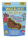 Crazy Dog Walkies! Fit Bites, Chicken For Sale