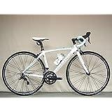 Bianchi(ビアンキ) DAMA BIANCA VIA NIRONE7 Sora(ダーマ ビアンカ ビアニローネ 7 ソラ ) ロードバイク 2016モデル (ホワイト) 44サイズ