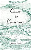 Cause and Conscience, Mara Purl, 0965948048