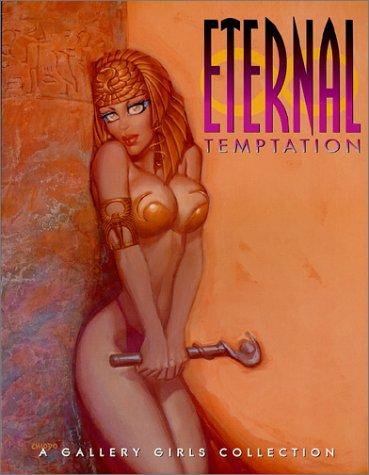 Eternal Temptation 1 - A Gallery Girls Book (Gallery Girls Collection)