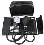 Best Bp Cuffs - Aneroid Sphygmomanometer Blood Pressure Gauge - LotFancy Manual Review
