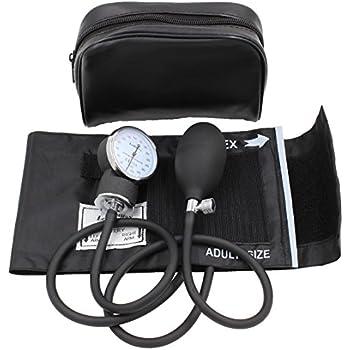 Amazon Com Sphygmomanometer Blood Pressure Monitor Cuff