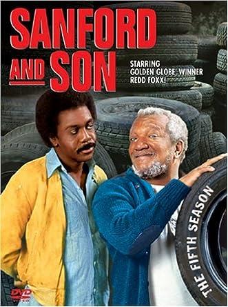 Amazon Sanford And Son The Fifth Season Lawanda Page Lynn