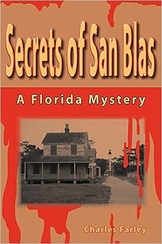Amazon Secrets Of San Blas 9781561645145 Charles Farley Books