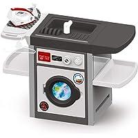 Dolu Çamaşır ve Bulaşık Makinesi