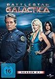 Battlestar Galactica [Import allemand]